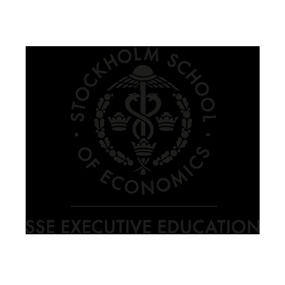 SSE Executive Education logo