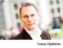 Tomas Hjelström med namn